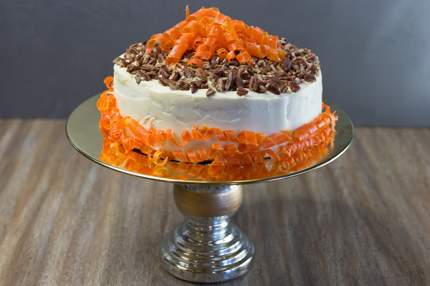 Carrot Cake Artzy Foodie